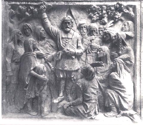 Eliot and Indians