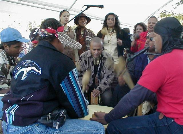 Harvest Moon Pow-Wow,